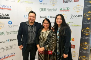 Curry Awards 2018 - Radio Leicester Launch - 09-03-18 013