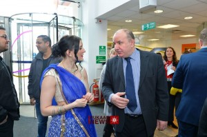 Curry Awards 2018 - Radio Leicester Launch - 09-03-18 025