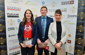 Curry Awards 2018 - Radio Leicester Launch - 09-03-18 029