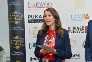 Curry Awards 2018 - Radio Leicester Launch - 09-03-18 030