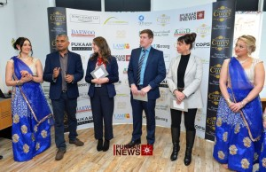 Curry Awards 2018 - Radio Leicester Launch - 09-03-18 032