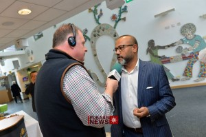 Curry Awards 2018 - Radio Leicester Launch - 09-03-18 036