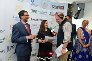 Curry Awards 2018 - Radio Leicester Launch - 09-03-18 042