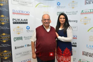 Curry Awards 2018 - Radio Leicester Launch - 09-03-18 053