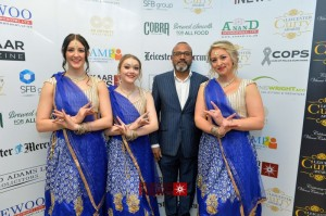 Curry Awards 2018 - Radio Leicester Launch - 09-03-18 055