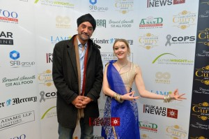 Curry Awards 2018 - Radio Leicester Launch - 09-03-18 057