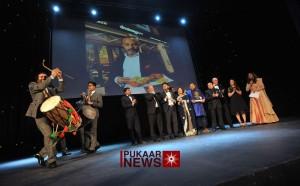 Pukaar News 13 - LCA2017