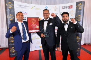 Shimla Pinks - Winner of RESTAURANT OF THE YEAR 2018