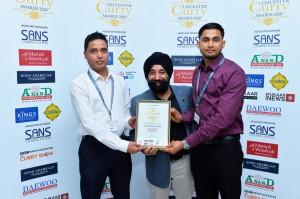 AH - Pukaar - Curry Awards Finalists Evening - 02.03.2020-027