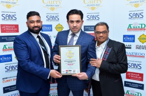 AH - Pukaar - Curry Awards Finalists Evening - 02.03.2020-038