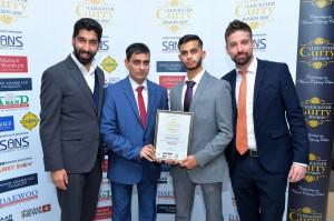 AH - Pukaar - Curry Awards Finalists Evening - 02.03.2020-055