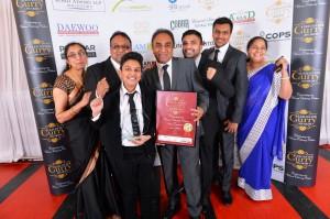Chai Paani - Winner of BEST VEGETARIAN RESTAURANT 2018