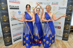 Curry Awards 2018 - Radio Leicester Launch - 09-03-18 015