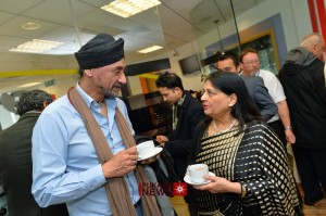 Curry Awards 2018 - Radio Leicester Launch - 09-03-18 018