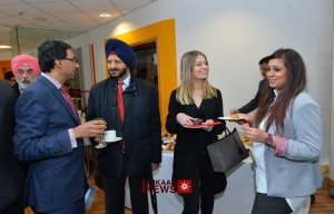 Curry Awards 2018 - Radio Leicester Launch - 09-03-18 022
