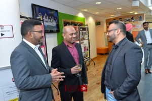 Curry Awards 2018 - Radio Leicester Launch - 09-03-18 024