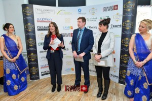 Curry Awards 2018 - Radio Leicester Launch - 09-03-18 031