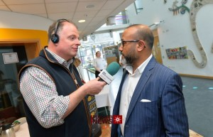 Curry Awards 2018 - Radio Leicester Launch - 09-03-18 035
