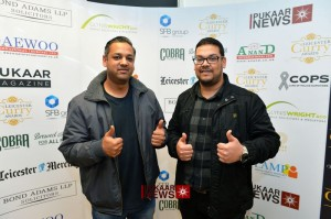 Curry Awards 2018 - Radio Leicester Launch - 09-03-18 045