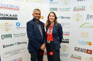 Curry Awards 2018 - Radio Leicester Launch - 09-03-18 046