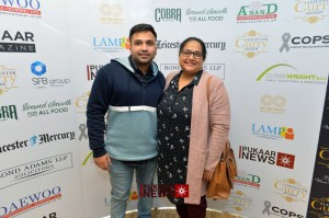 Curry Awards 2018 - Radio Leicester Launch - 09-03-18 048