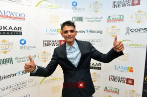 Curry Awards 2018 - Radio Leicester Launch - 09-03-18 050