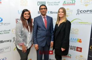 Curry Awards 2018 - Radio Leicester Launch - 09-03-18 051