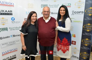 Curry Awards 2018 - Radio Leicester Launch - 09-03-18 052