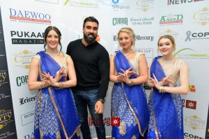 Curry Awards 2018 - Radio Leicester Launch - 09-03-18 054