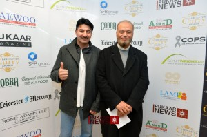 Curry Awards 2018 - Radio Leicester Launch - 09-03-18 058