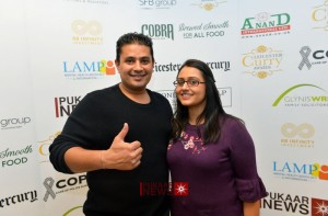 Curry Awards 2018 - Radio Leicester Launch - 09-03-18 060