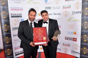 Paddys Marten Inn, Winner of BEST PUB RESTAURANT