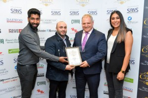 Pukaar - Curry Awards 2019 Launch-078 result